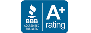 BBB A+ roofing contractor in Rochester, NY